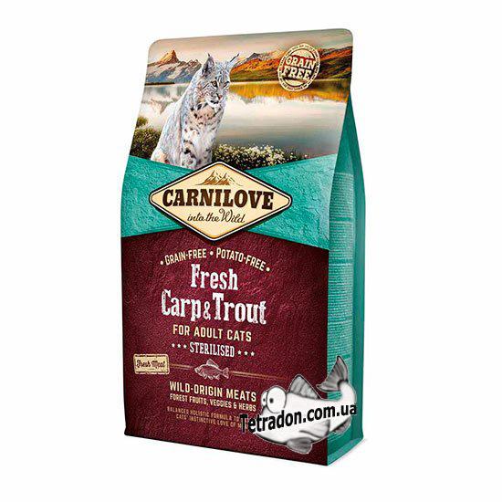 Carnilove-cat-carp
