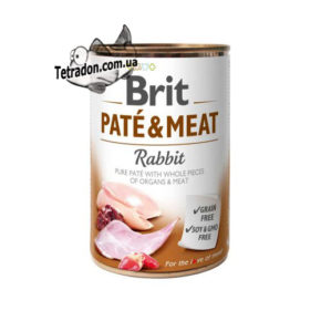 brit-pate-and-meat-krolik-logo