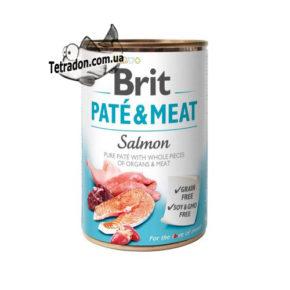 brit-pate-and-meat-losos-logo