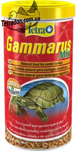 tetra-gammarus-mix-logo