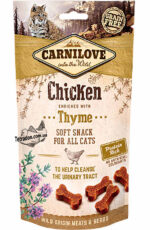 carnilove-cat-snacks-chicken-logo