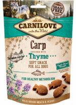 carnilove-snack-carp-logo