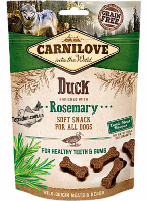 carnilove-snack-duck-logo