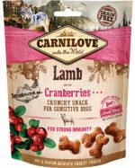 carnilove-snack-lamb-logo
