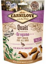 carnilove-snack-quail-logo