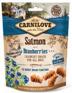 carnilove-snack-salmon-logo