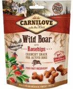carnilove-snack-wild-boar-logo