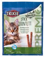trixie-premio-stick-quintett-42724-logo