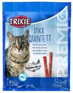 trixie-premio-stick-quintett-42725-logo