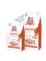 Brit Care Cat Grain-Free INDOOR ANTI-STRESS