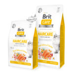 Brit Care Cat GF Haircare Healthy and Shiny Coat