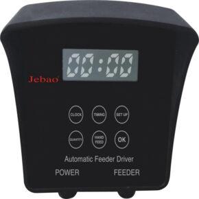 Автоматическая кормушка для рыбы Jebao