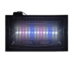 Аквариумный комплект Прямой 3в1 LED