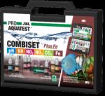 Комплект тестов JBL PROAQUATEST COMBISET Plus Fe