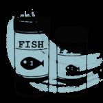 Корма для рыб, креветок, раков