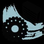 Вкладыши и наполнители для прудовых фильтров