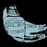Витамины и пищевые добавки для котов