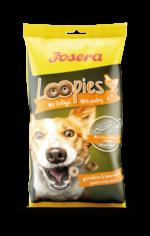 JOSERA Loopies Geflügel Йозера Лупис Гефлюгель