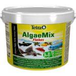 Tetra (Тетра) Algae Mix Flakes